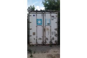 Продам Реф-контейнер 40 футовый
