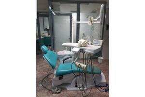 Продам стоматологическую установку GRANUM TS6830 (Китай), (б/у), в хорошем состоянии.