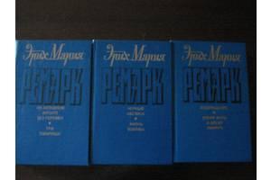 Продам книги разных жанров в  Киеве.