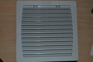 Промышленный вентилятор с воздушным фильтром /Schroff/ 60715-150