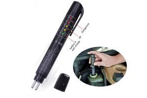 Рефрактометр автомобильный тестер тормозной жидкости DOT3/4/5 сканер для диагностики автомобиля автосервис
