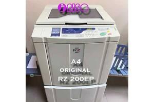 Різограф Riso Rz200