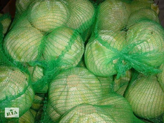 продам Сітка для перцю, капусти, від виробника бу в Кривому Розі
