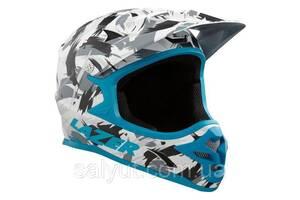 Шлем Lazer Phoenix+, Серый матовый (L)