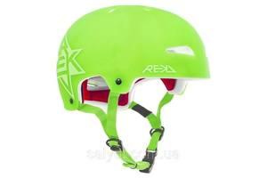 Шлем REKD Elite Icon Helmet, Зелёный (M)