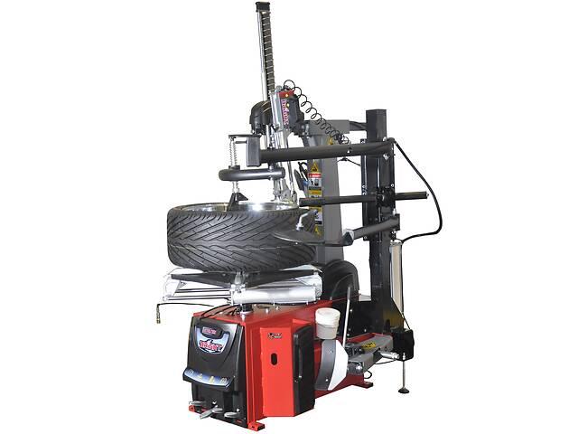 """Шиномонтажный станок BRIGHT автомат (10""""-26"""", технороллер, пневмовзрыв, Auto Hook) GT887NS-AL390 380V- объявление о продаже  в Львове"""