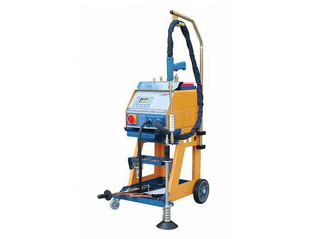 продам Споттер для кузовного ремонта 220V, 5800A G.I.KRAFT GI12112-220 бу в Дубно