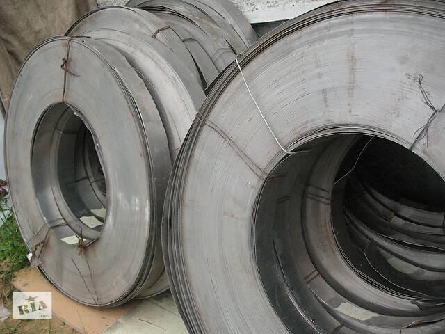 Лента (лента) нержавеющая 12Х18Н10Т, 1х54мм., 1х60мм.- объявление о продаже  в Ивано-Франковске