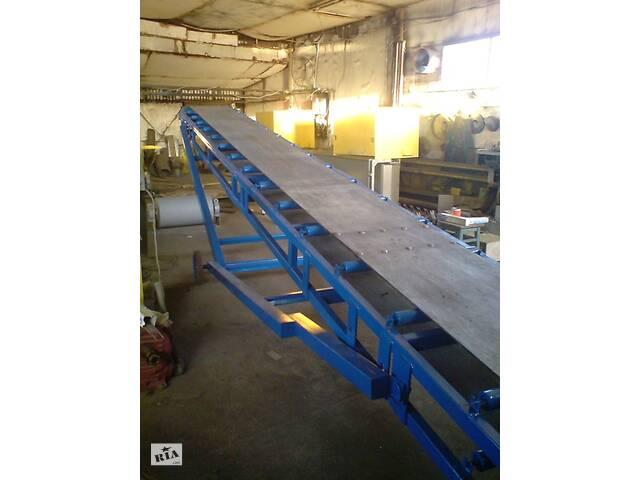Конвейер готовая продукция на складе морская вода транспортер ооо
