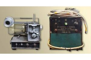 Зварювальний напівавтомат ПДГ-508 УЗ з шафою керування