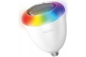 Сирена Nomi Wi-Fi, умная лампа с динамиком LTW311 (381255)
