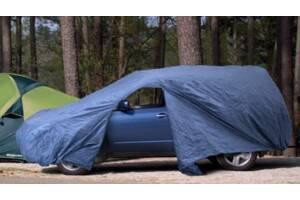 Тент автомобільний Кемпінг CMG/B-5533 синій