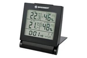 Термометр-гигрометр Bresser MyTime Travel Brssr(Grmny)923034