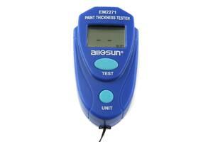 Тестер краски цифровой толщиномер Allsun EM2271 (gr_005608)