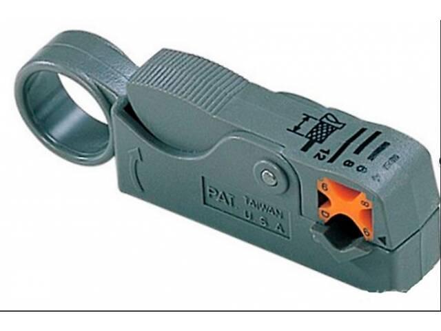 TrilinkHТ332нож для разделки коаксиального кабеля knipex siemens