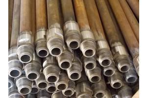 Трубы утяжеленные бурильные сбалансированные УБШС в ассортименте