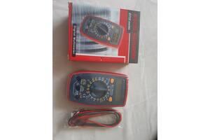 Цифровий мультиметр Digital DT33D