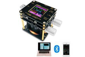 USB тестер + QI тестер + нагрузка до 30Вт + QC2.0 QC3.0 Bluetooth Q7-UTL