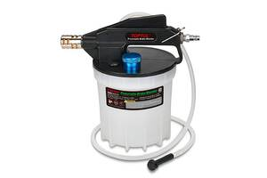 Устройство для замены тормозной жидкости пневматическое TOPTUL JEDF01B0E