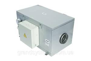 ВЕНТС ВПА-1 315-9,0-3 LCD - припливна установка
