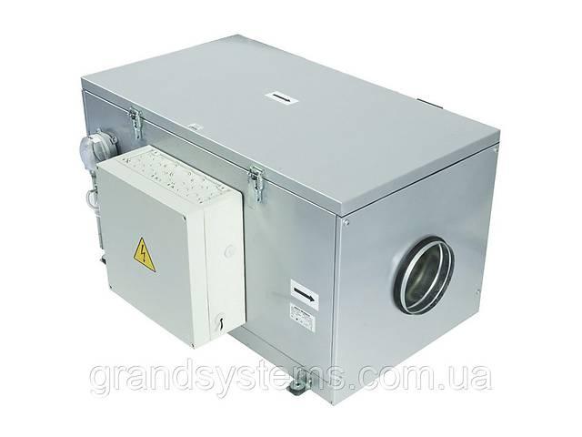 продам ВЕНТС ВПА 250-3,6-3 LCD - припливна установка бу в Києві