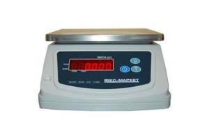 Весы ИКС-Маркет ICS-3 PW (ICS-3PW)