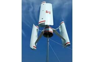 Ветрогенератор 1 кВт