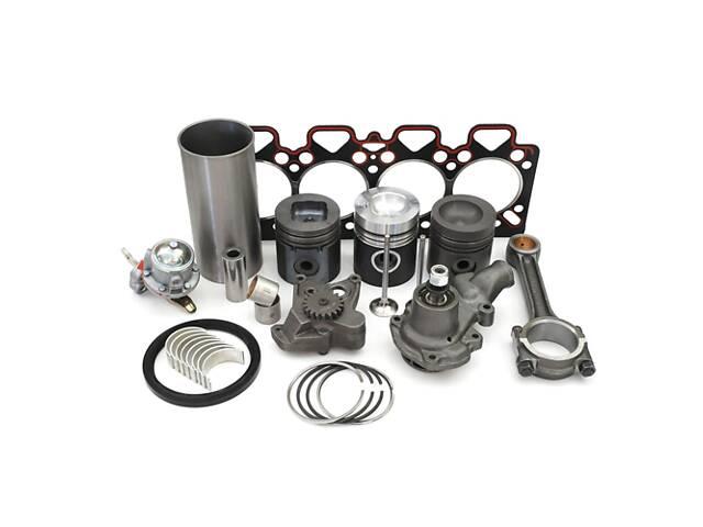 Производство запасных частей и узлов / Spare Parts & amp; knots Manufacturing