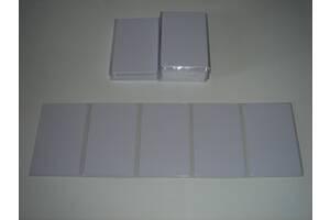 Изготовление бесконтактная карта, электронный ключ, EM карта.