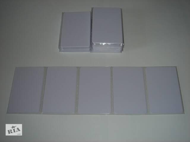 бу Изготовление бесконтактная карта, электронный ключ, EM карта.  в Мариуполе