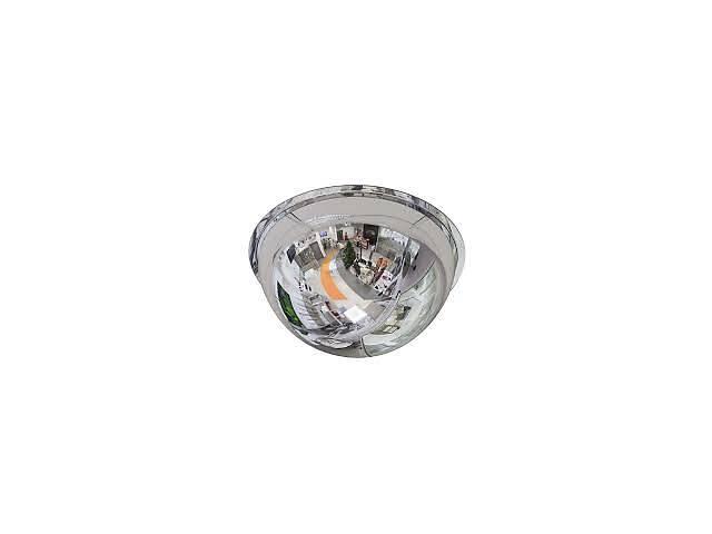 Зеркало Купольное Megaplast 1000x360 для кругового наблюдения.- объявление о продаже  в Киеве