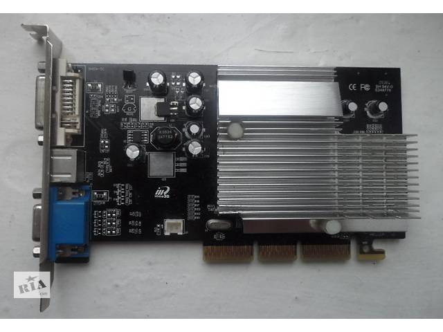 FX5200 AGP8X 128MB TV-OUT DVI DRIVER FOR WINDOWS 7