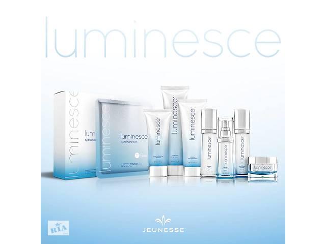 Омолаживающая сыворотка Luminesce™ - реальное сияние Вашей кожи!