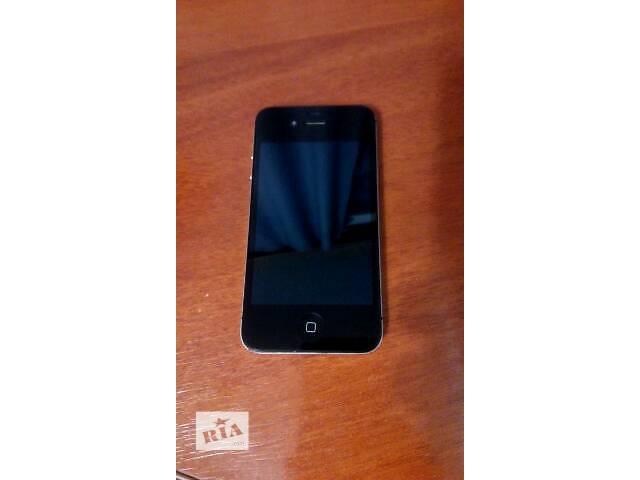 купить бу Iphone 4S в Киеве