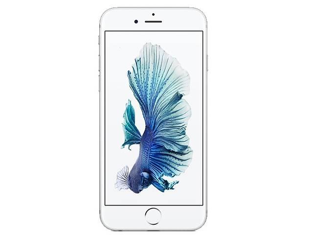 продам iPhone 6s 64gb Silver Original бу в Ивановке (Одесской обл.)
