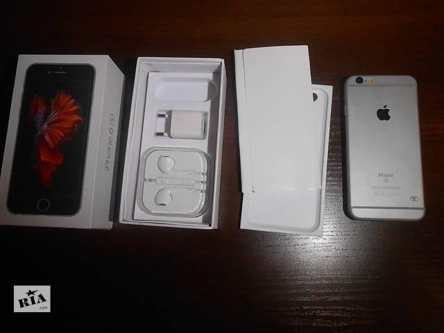 бу  Iphone 6s в Николаеве