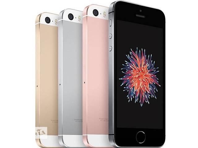 продам iPhone SE 5S 4GB копия 3G Android 4.2 экран 4 дюйма IPS 4 ядра 4 ГБ 8 мп бу в Одессе