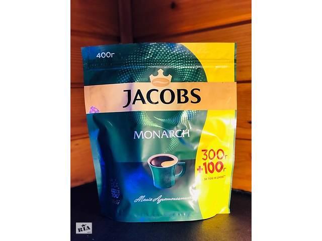 купить бу Jacobs 400g Кофе растворимый в Авангарде