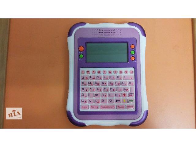 Joy-Toy- Планшет обучающий, 32функции- объявление о продаже  в Запорожье