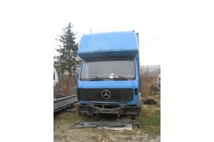 б/у Кабины Mercedes 2534