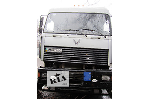 б/у Кабины МАЗ 544008
