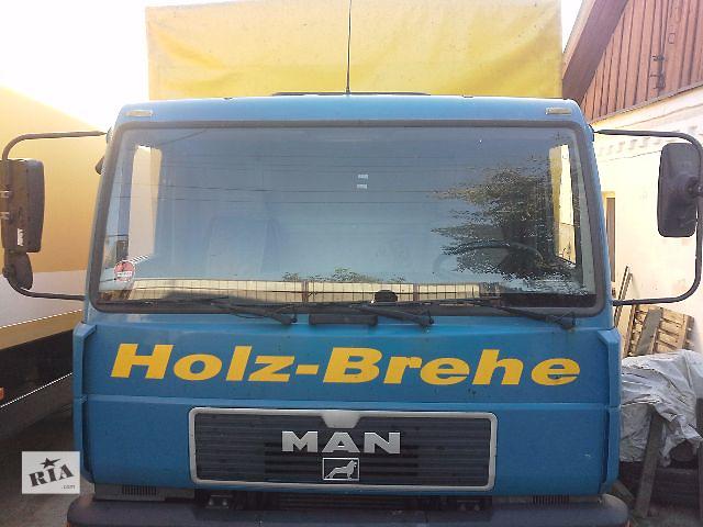 Кабина для грузовика МАН L2000 М2000 ТGL- объявление о продаже  в Виннице