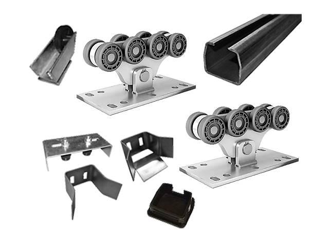 бу Качественные комплекты консольной фурнитуры для ворот до 400-800 кг.  в Симферополе