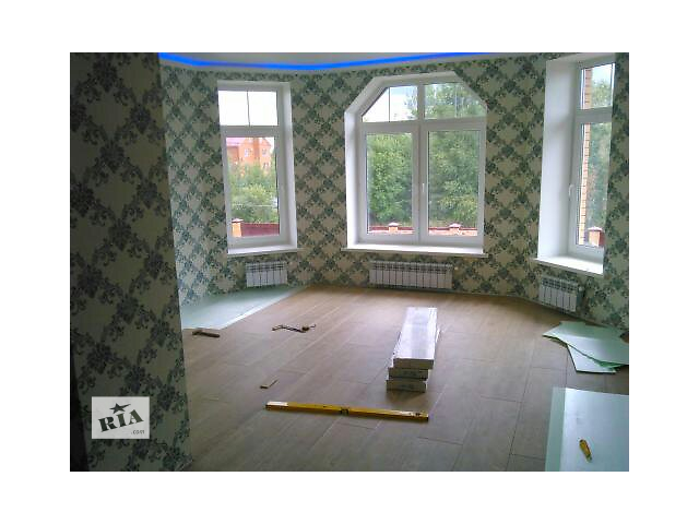 бу качественний ремонт квартир. домов.офисов. в Виннице