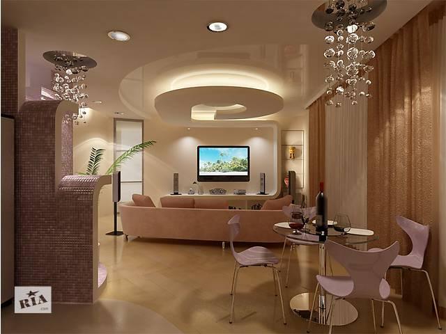 бу Качественный ремонт квартир, домов, офисов в Одессе