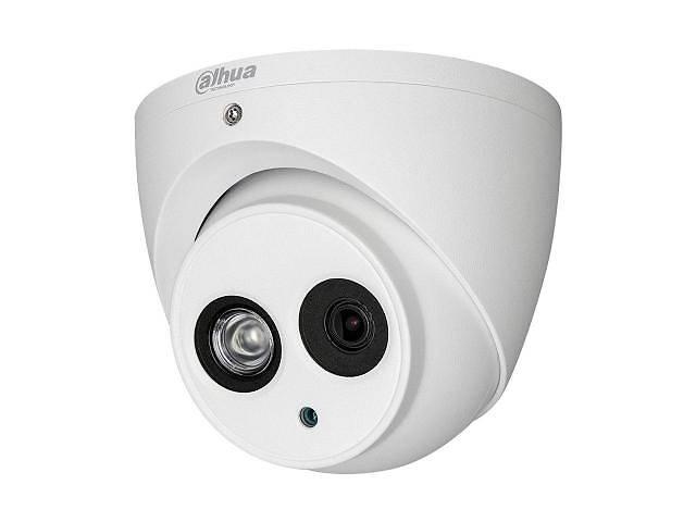 продам Камера видеонаблюдения Dahua DH-HAC-HDW1400EMP-A (2.8) (04413-05666) бу в Киеве