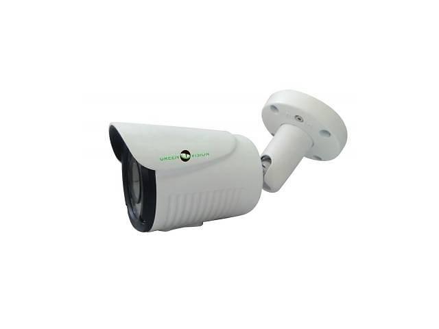 продам Камера видеонаблюдения GreenVision GV-061-IP-G-COO40-20 (4939) бу в Киеве