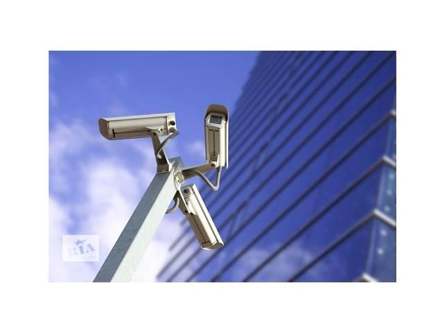 Камеры видеонаблюдения в Николаеве, установка камер Николаев- объявление о продаже  в Николаеве