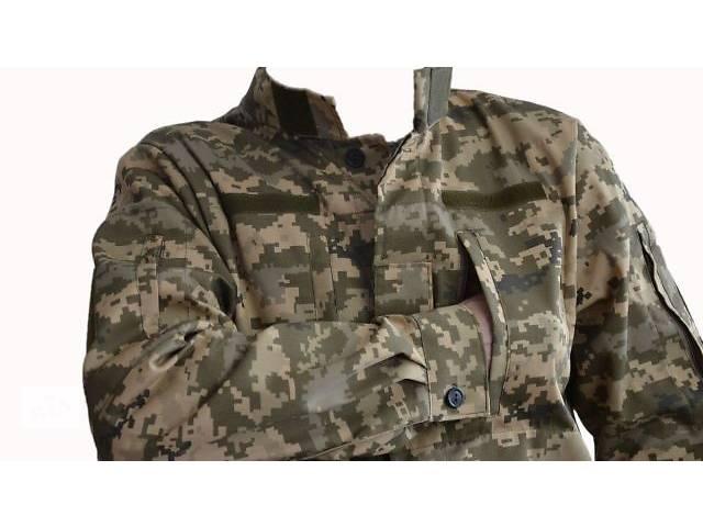 Камуфляжный костюм Минобороны, для военных- объявление о продаже  в Киеве