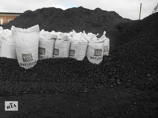 продам Камяне Вугілля бу в Червонограде